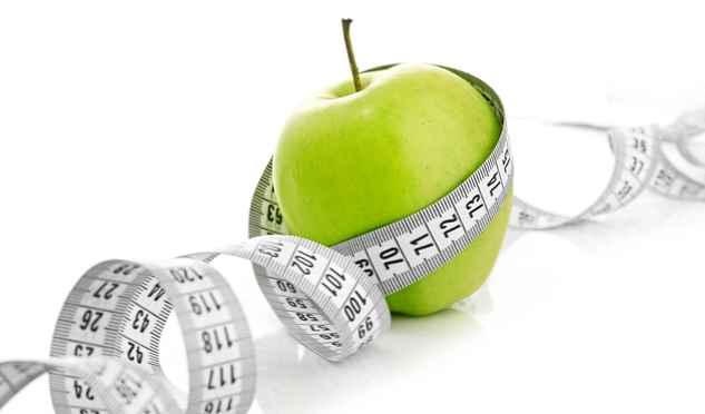 Яблочная Диета Для Похудения Живота. Яблочная диета